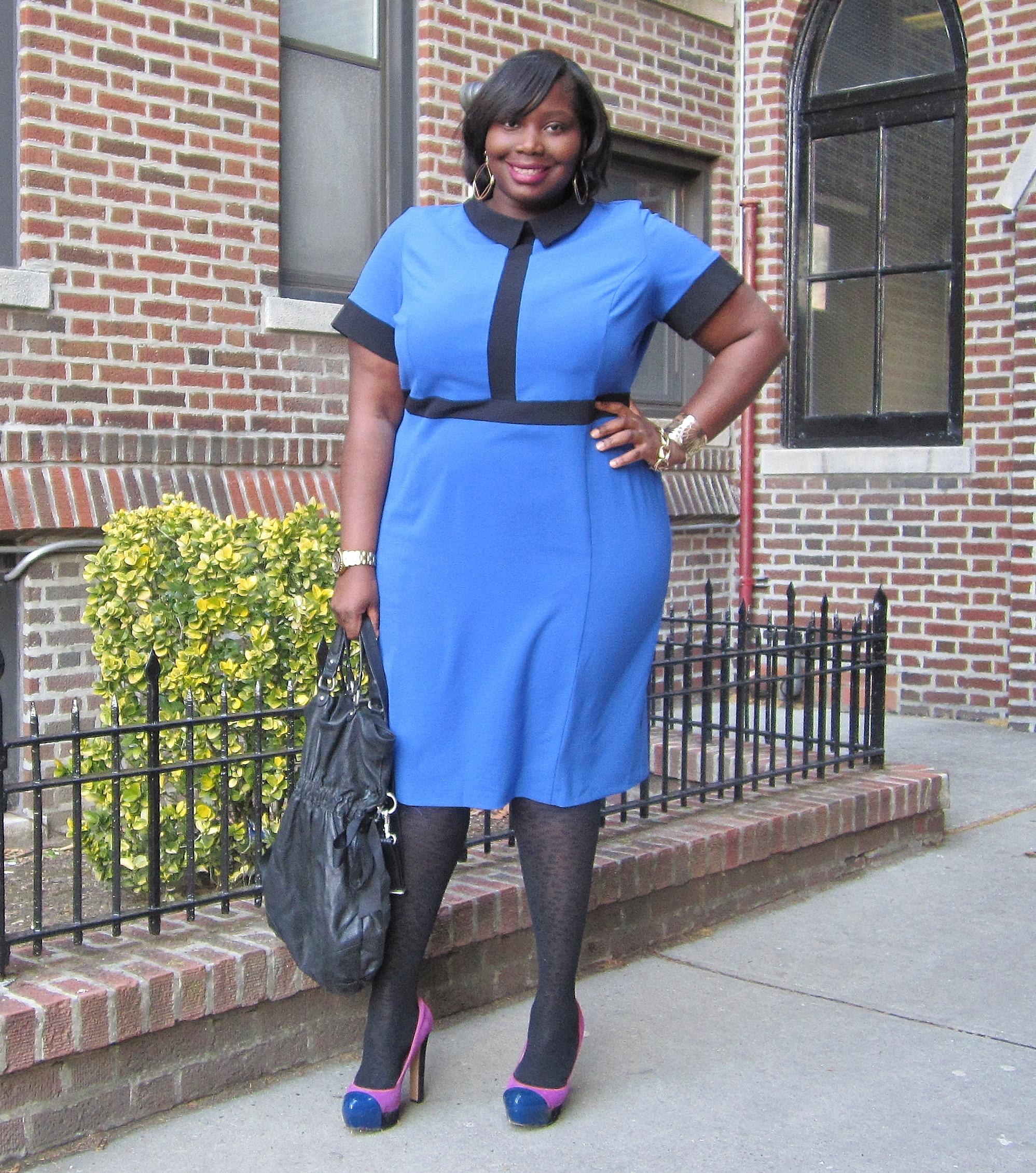 Unprofessional dress pictures