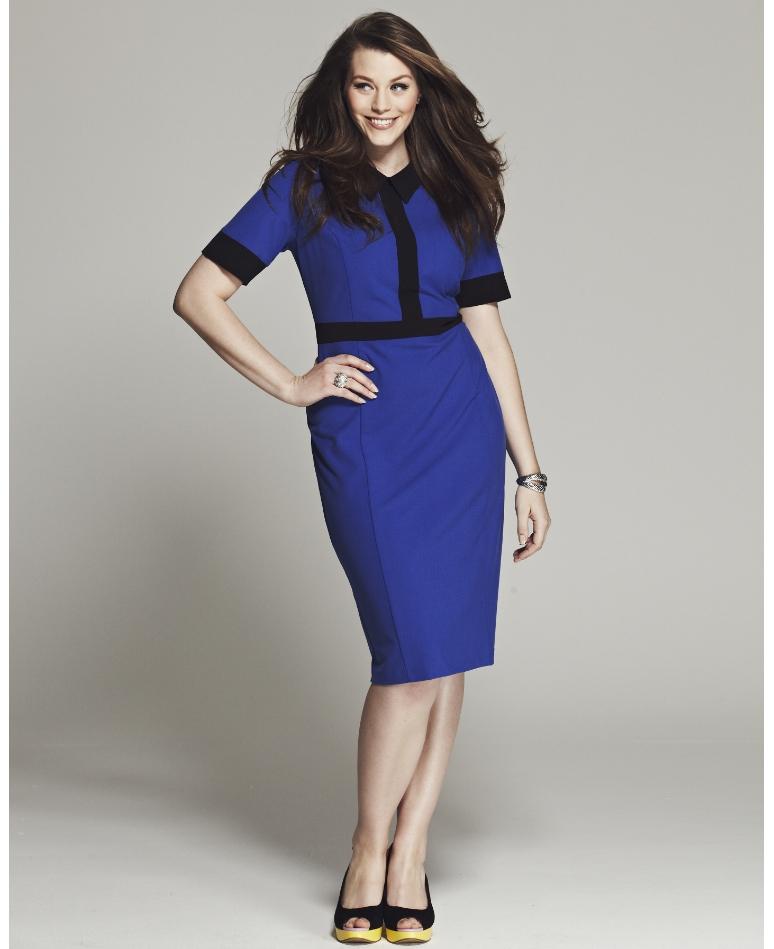 WORK-WEAR WEDNESDAY: THE PLUS SIZE PENCIL DRESS   Stylish Curves
