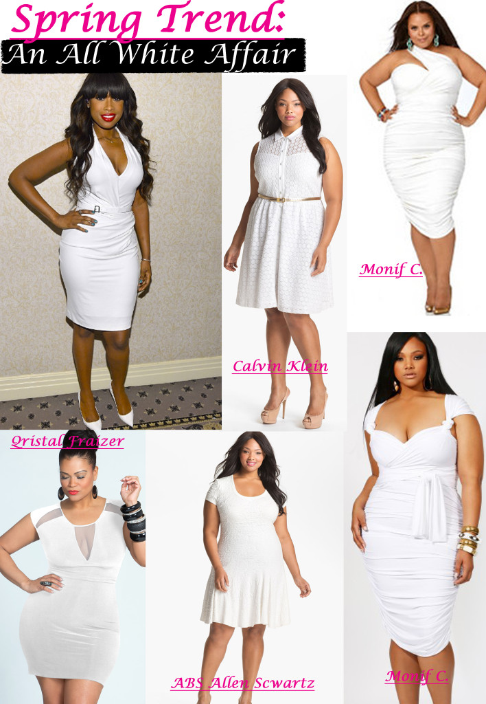 Young Girls Plus Size Spring Dresses 33