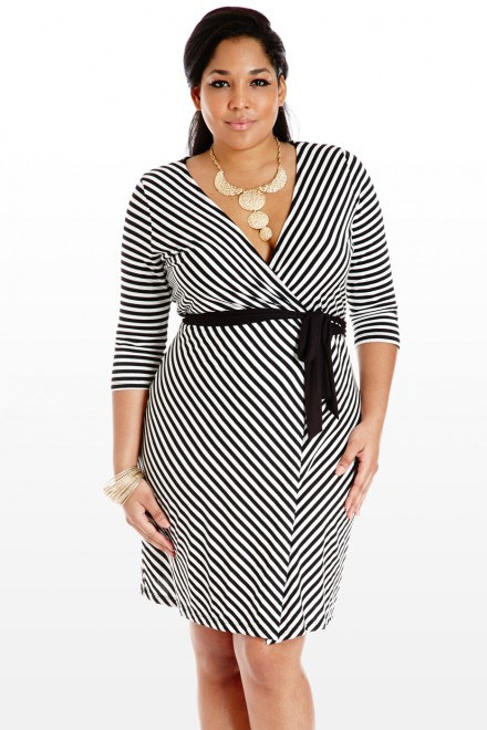 1ddd1f11a4a9 DEALS/STEALS: 10 Trendy Dresses From Fashion To Figure, Plus Get $25 off  Your Purchase