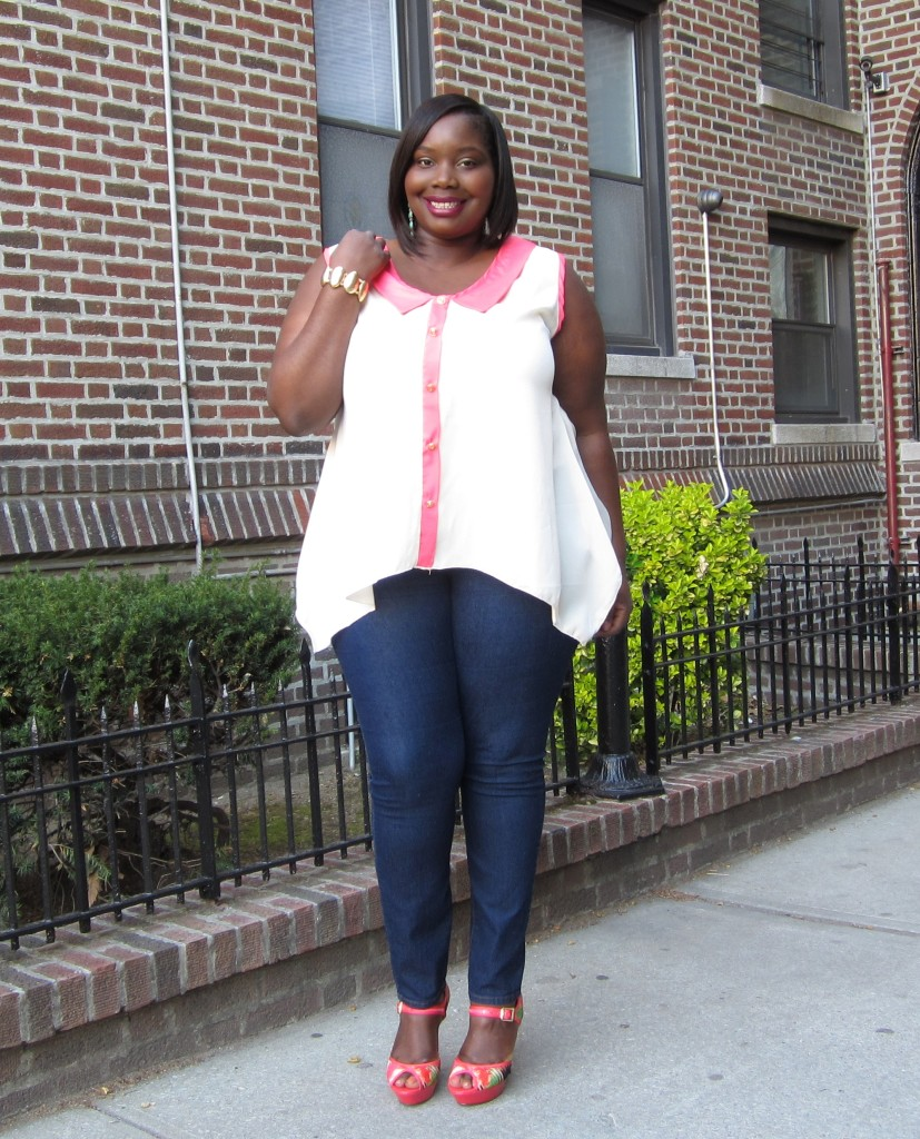Juveniles Mangago: ZULILY PLUS SIZE SALE EVENT FEATURING ANALOGY
