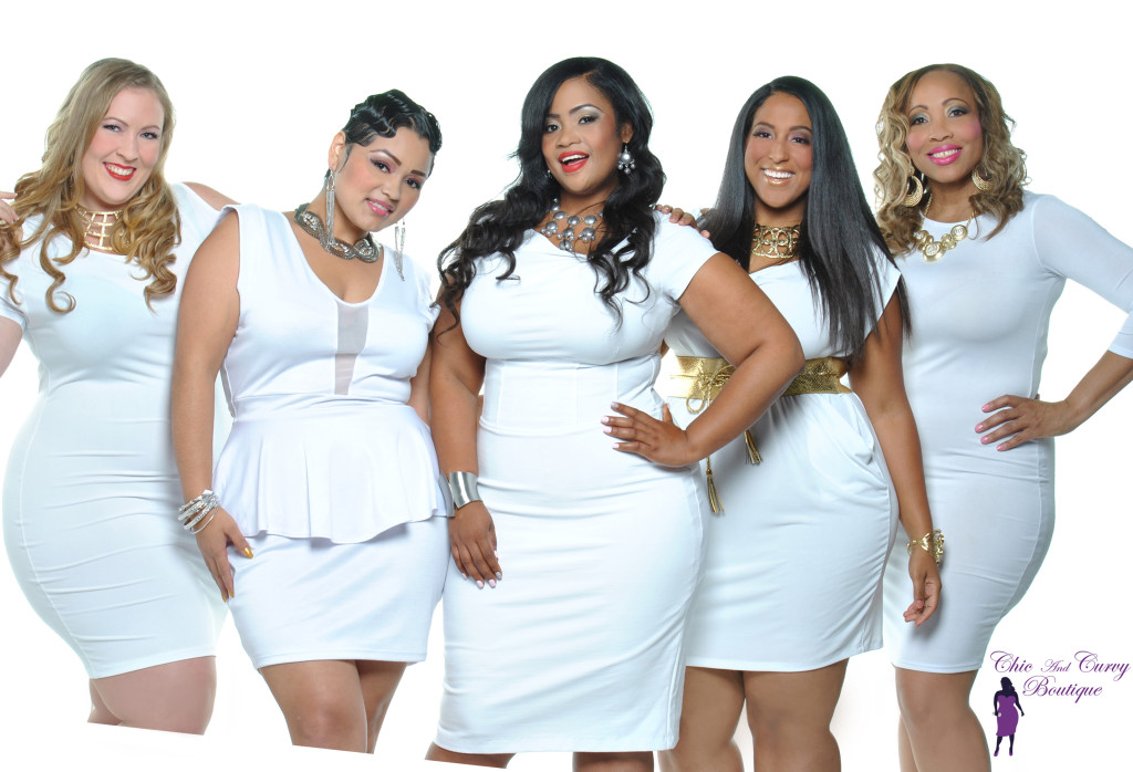 EXCLUSIVE FIRST LOOK: CHIC AND CURVY BOUTIQUE DEBUTS A NEW ...