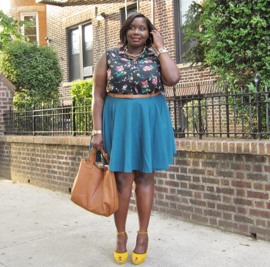 style journey: plus size tops from zulily   stylish curves