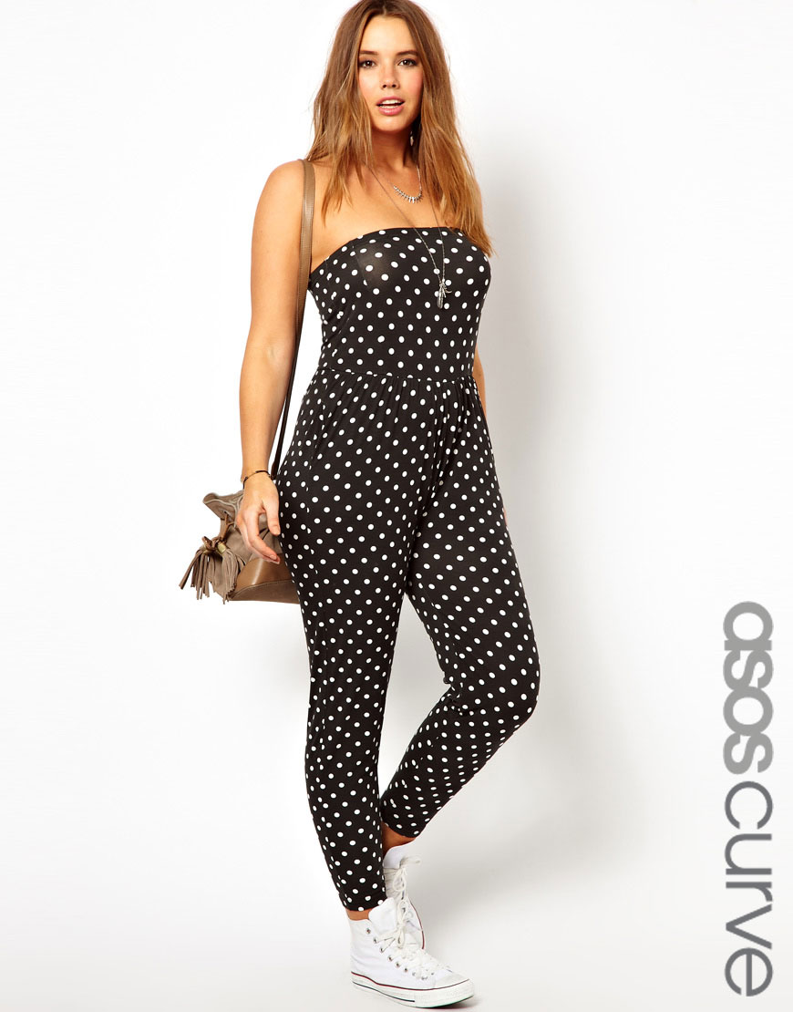 SUMMER TREND: PLUS SIZE JUMPSUITS | Stylish Curves