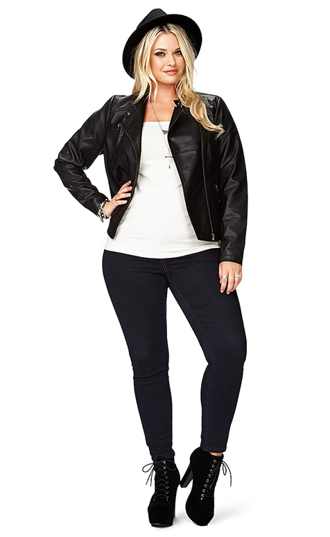 BACK TO SCHOOL SPECIAL WHERE TO SHOP FOR JUNIOR PLUS SIZE CLOTHES | Stylish Curves