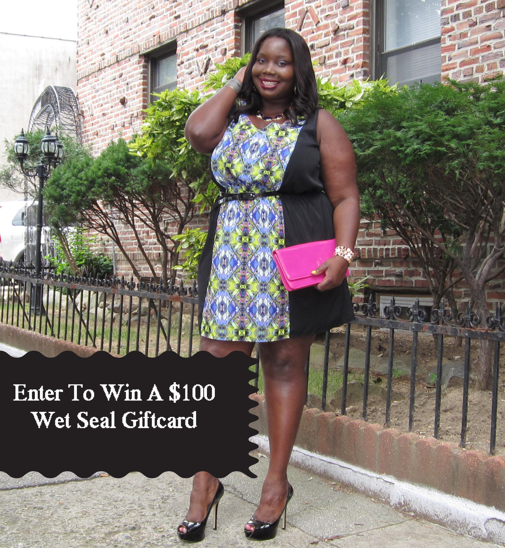 WET SEAL PLUS SIZES NOW AVAILABLE IN 36 STORES, PLUS ENTER ...