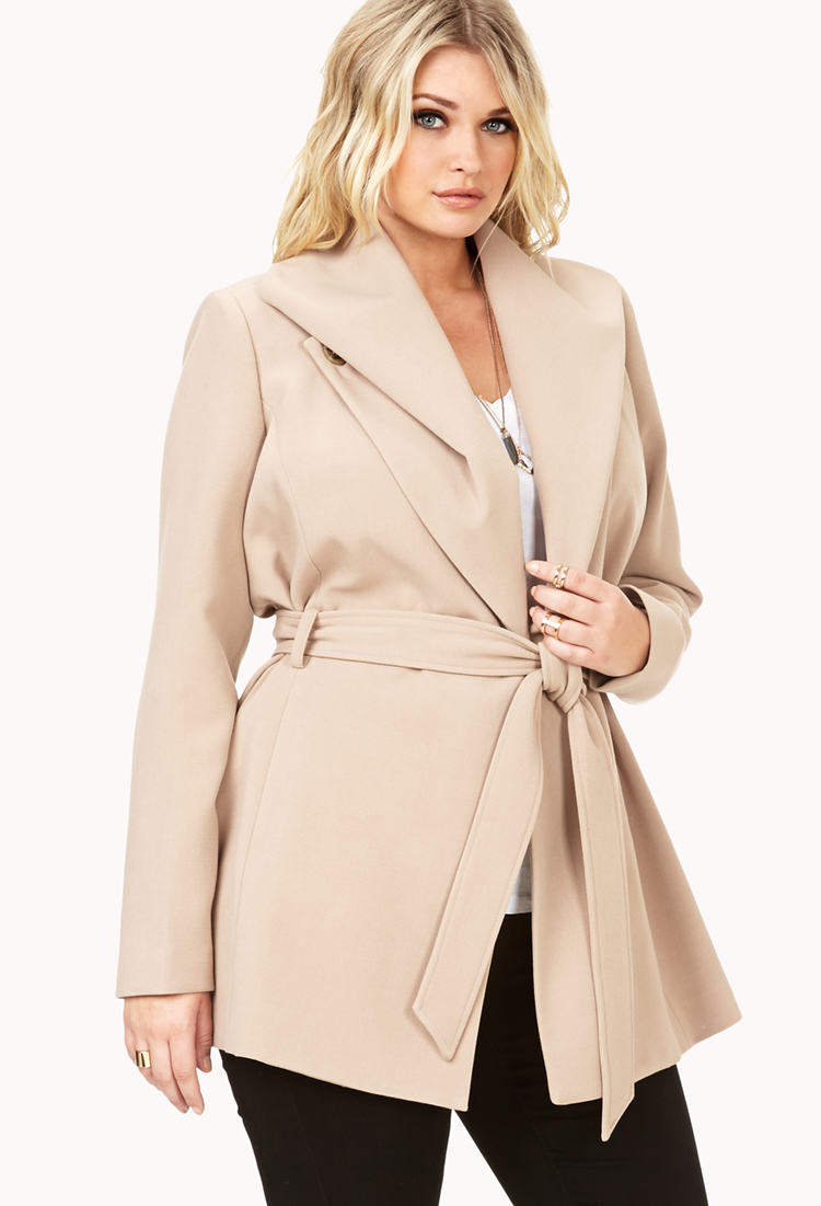 Buy the latest womens plus size outerwear at cheap prices, and check out our daily updated new arrival trendy and fashion plus size outerwear at fatalovely.cf