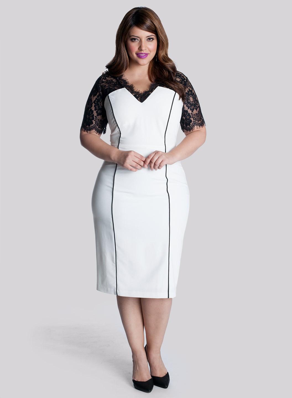 Igigi Plus Size Winter Collection Stylish Curves