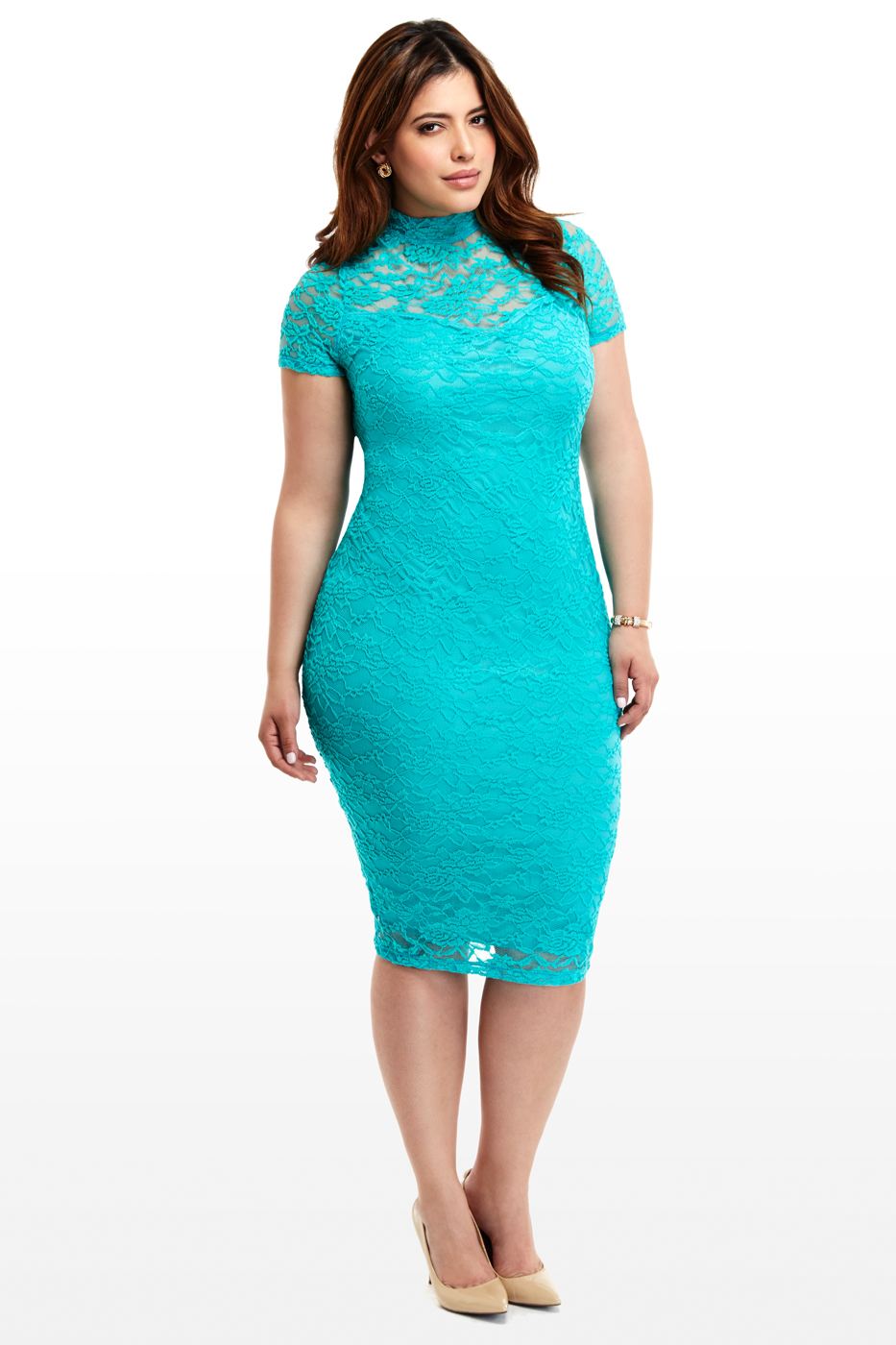 plus size dresses casual