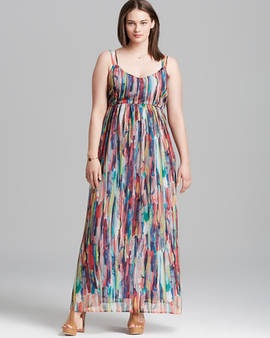 10 VACATION WORTHY PLUS SIZE MAXI DRESSES THAT WE LOVE   Stylish ...