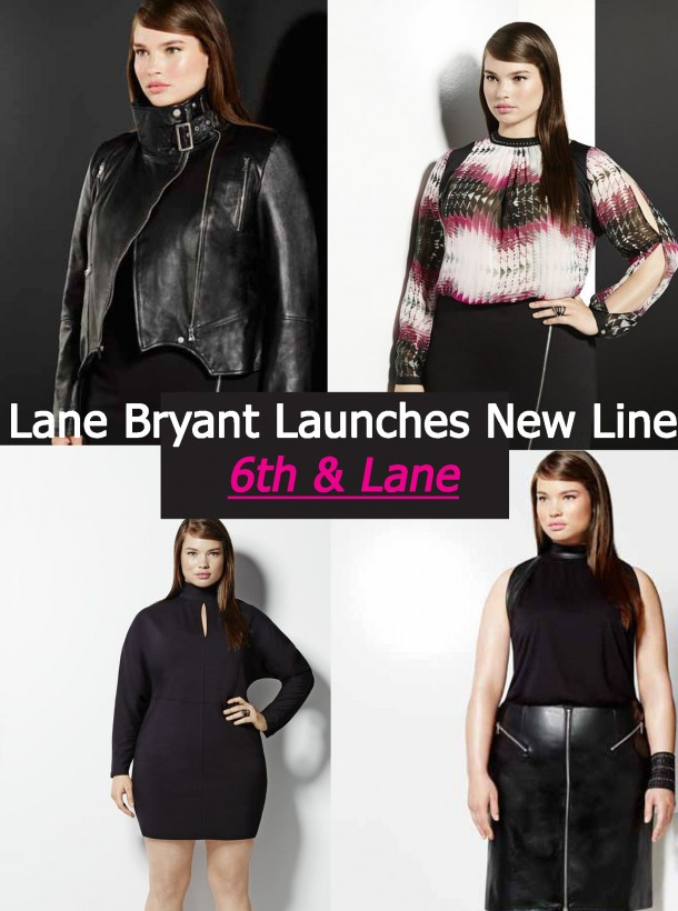 Lane Bryant 6th & Lane
