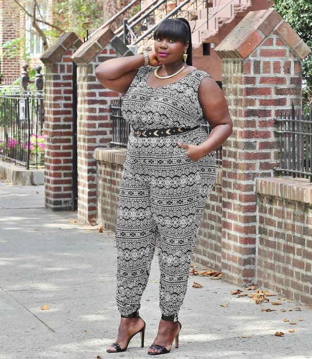 American Rag plus size Jumpsuit 2