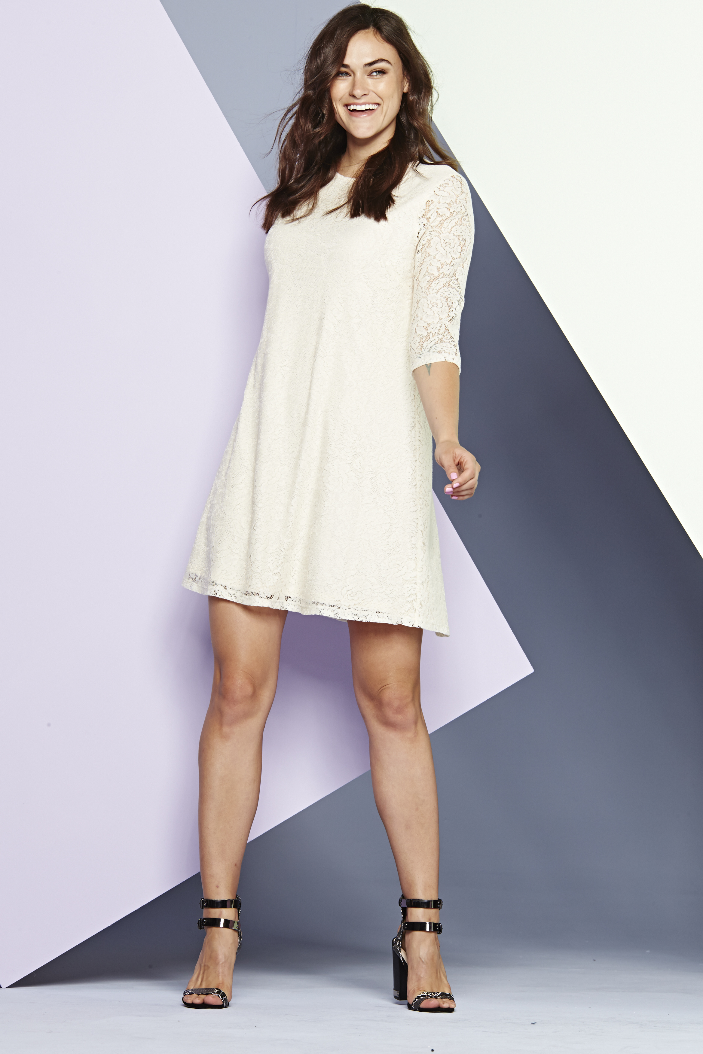 First Look Simply Be Fast Fashion Plus Size Collection