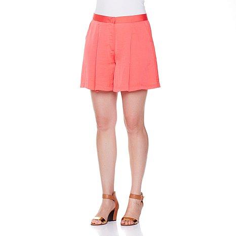 Plus Size Culottes_HSN
