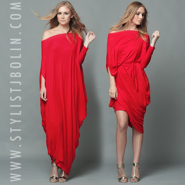 Dress J Boutique
