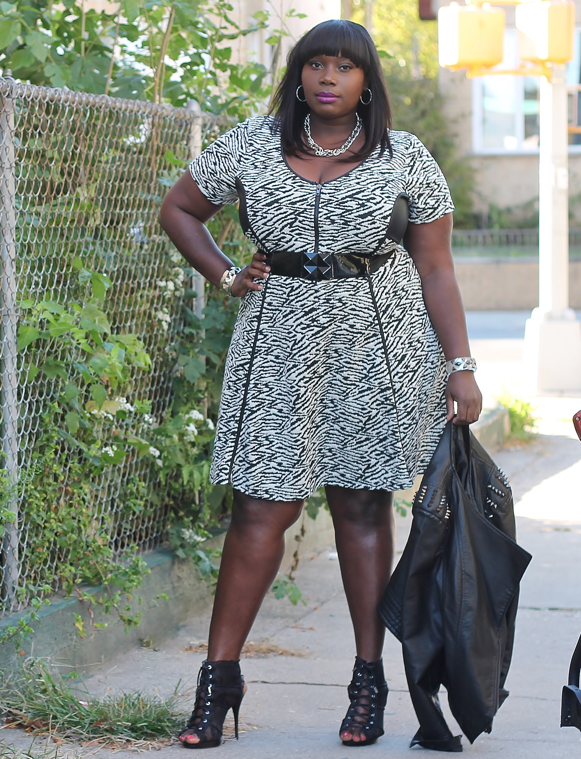 Style Journey: Slowly Embracing Fall Fashion with A Jessica ...