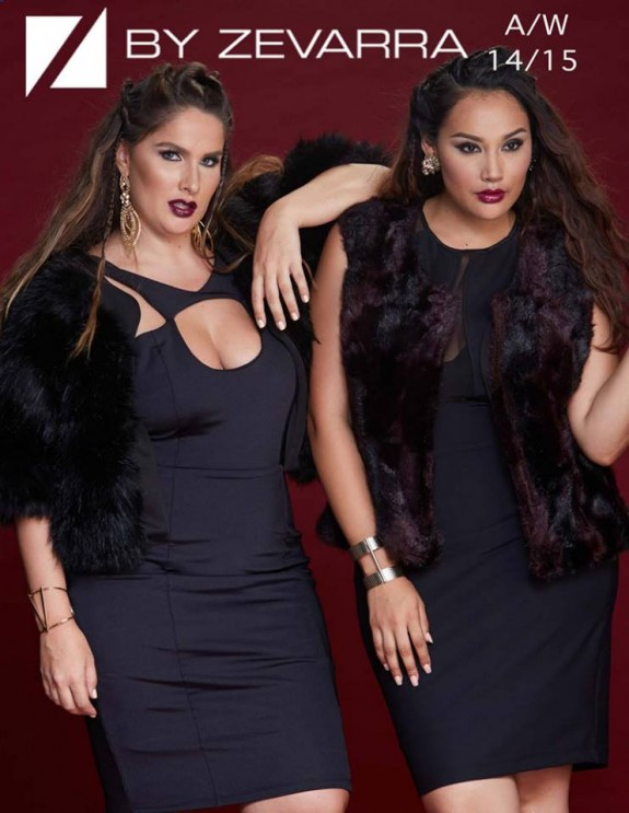 Z-by-Zevarra-Launches-A-New-Luxurious-Plus-Size-Collection-In-Time-For-The-Holidays-575x743
