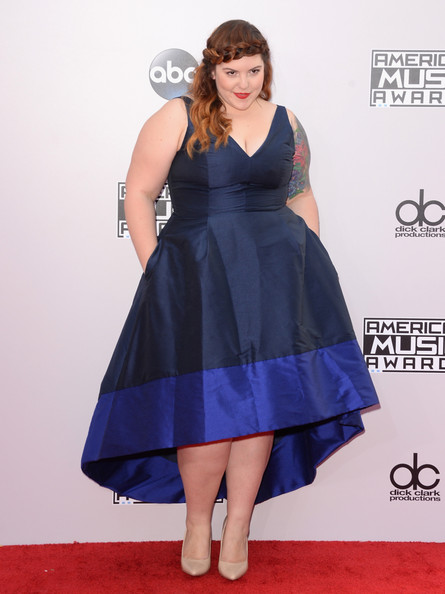 Mary+Lambert+2014+American+Music+Awards+Arrivals+WtsbsNlF26kl