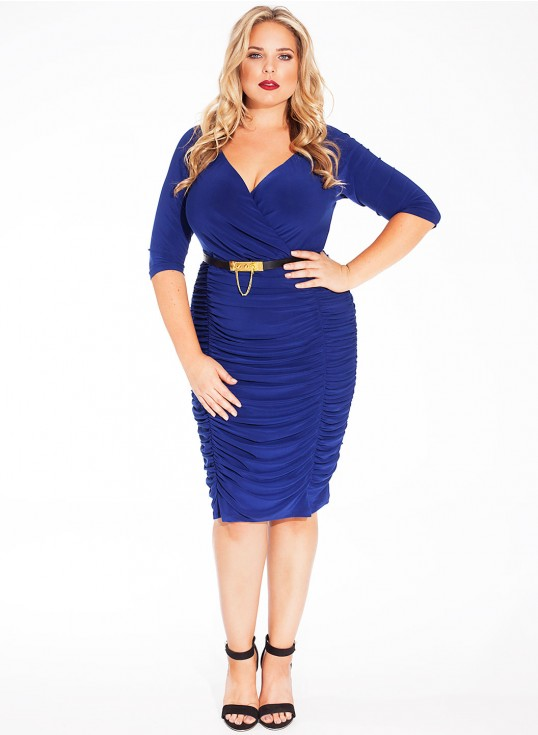 5 Sexy Chic Plus Size Dresses We Love From Igigi Plus Get 10 Off