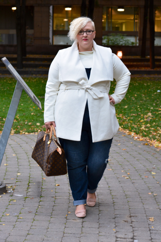 How To Dress For The Weekend 6 Casual And Cute Weekend Outfits For Plus Size Fashionista S