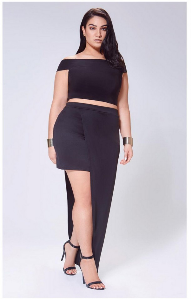 Curvy Fashionista Plus Size Designers Collection For Plus Size