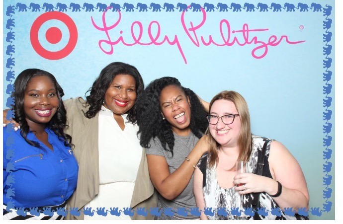49ec1f4e3e1 Video) My Thoughts And Review Of The Lilly Pulitzer For Target Plus ...