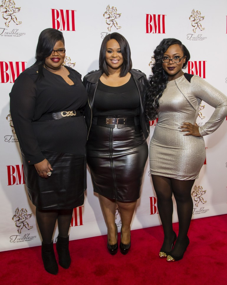 We Love Their Style: Gospel Trio Zie'l