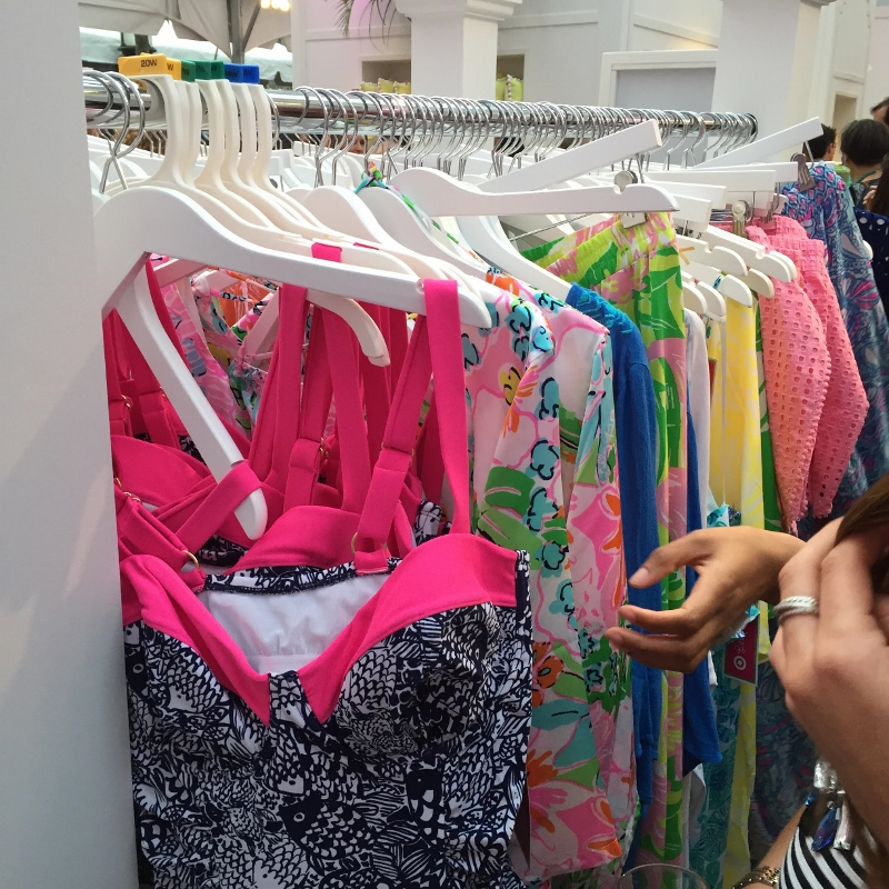 Video My Thoughts And Review Of The Lilly Pulitzer For Target Plus