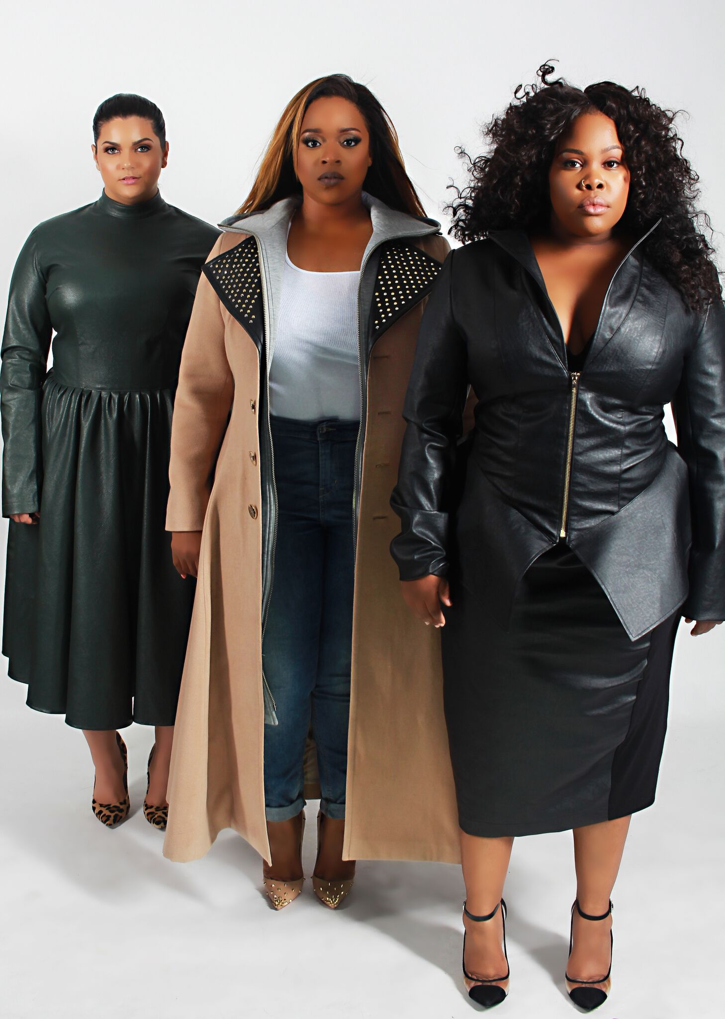 Gospel Singer Kierra Sheard Launches A New Plus Size Clothing Line ...