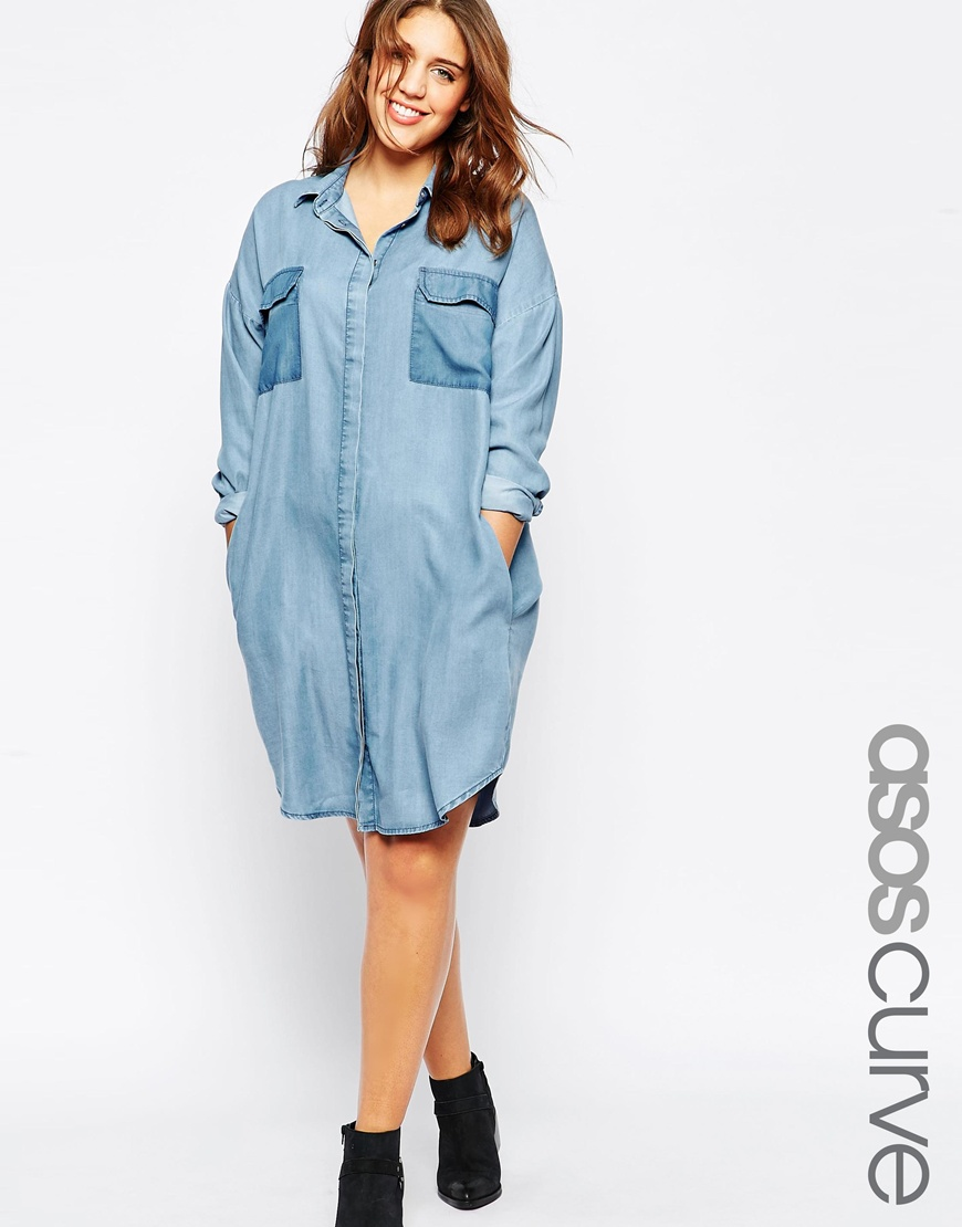 k&co plus size attire