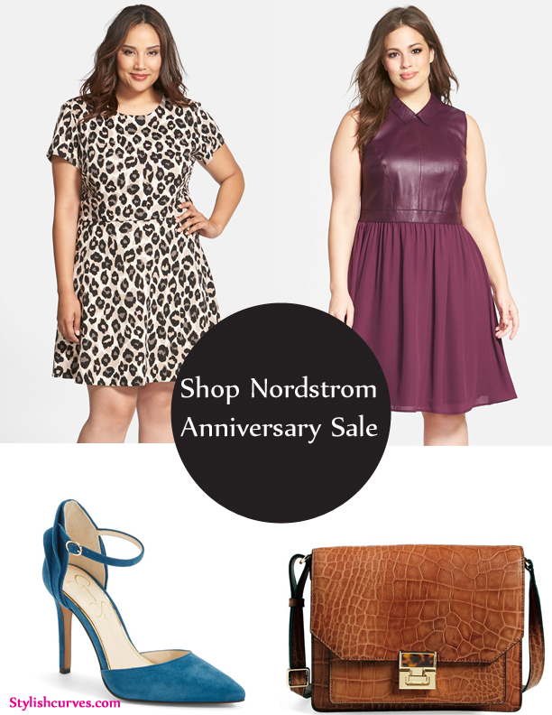 ... On Your Fall Wardrobe And Shop Nordstrom's Anniversary Sale