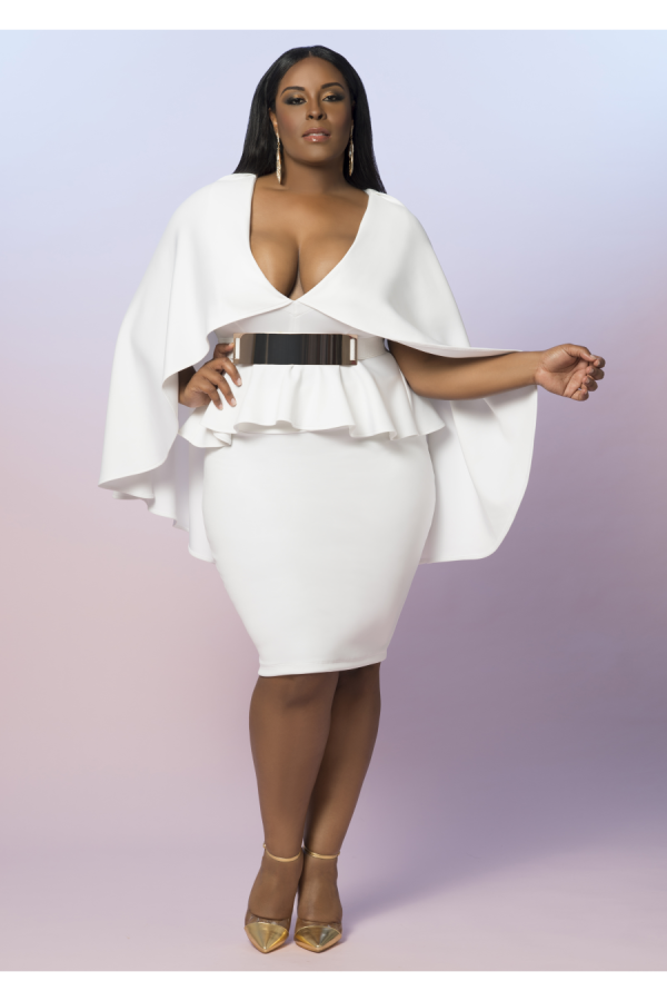 Z By Zevarra Plus Size Summer 2015 Collection