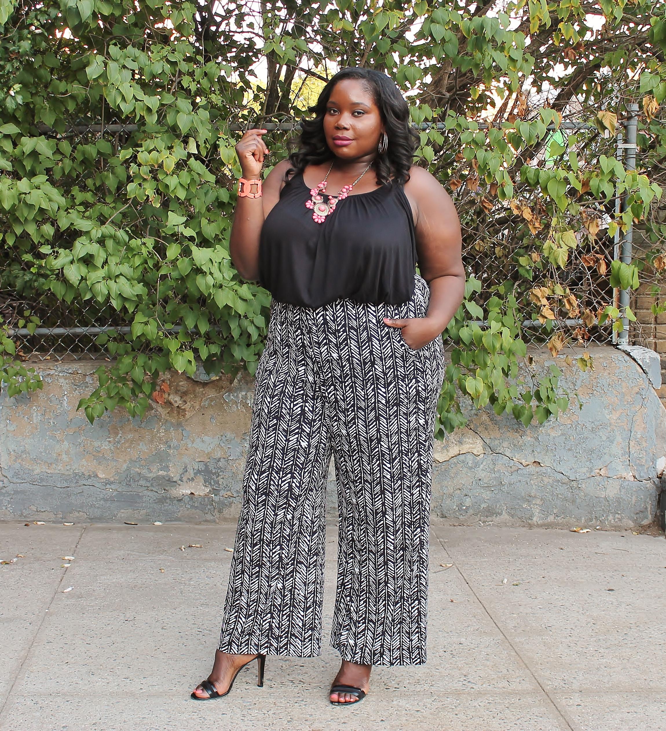 Plus Size Pants Stylish Curves