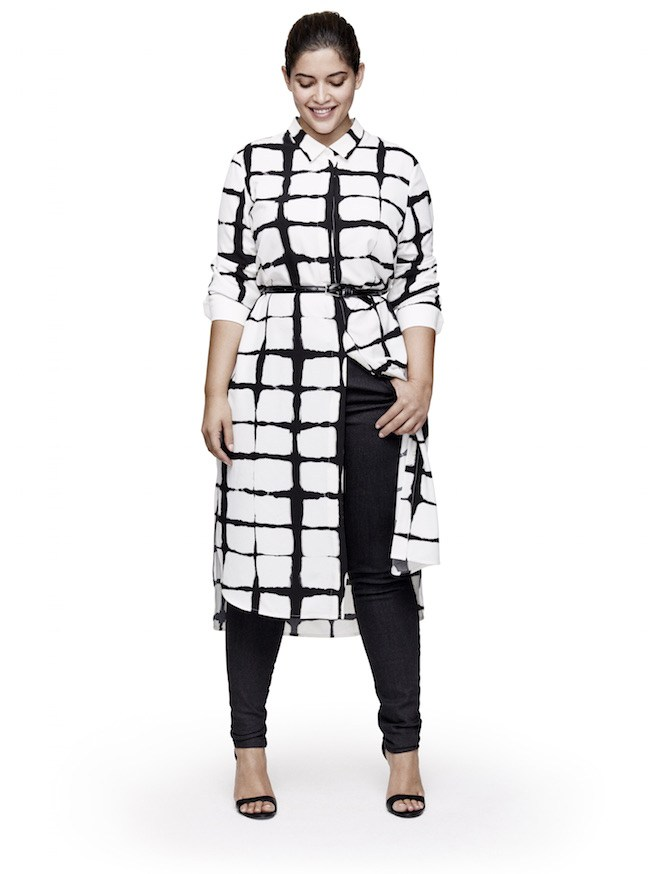 Targets Adam Lippes Plaid Collection