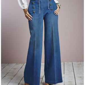 Plus size jeans Archives | Stylish Curves