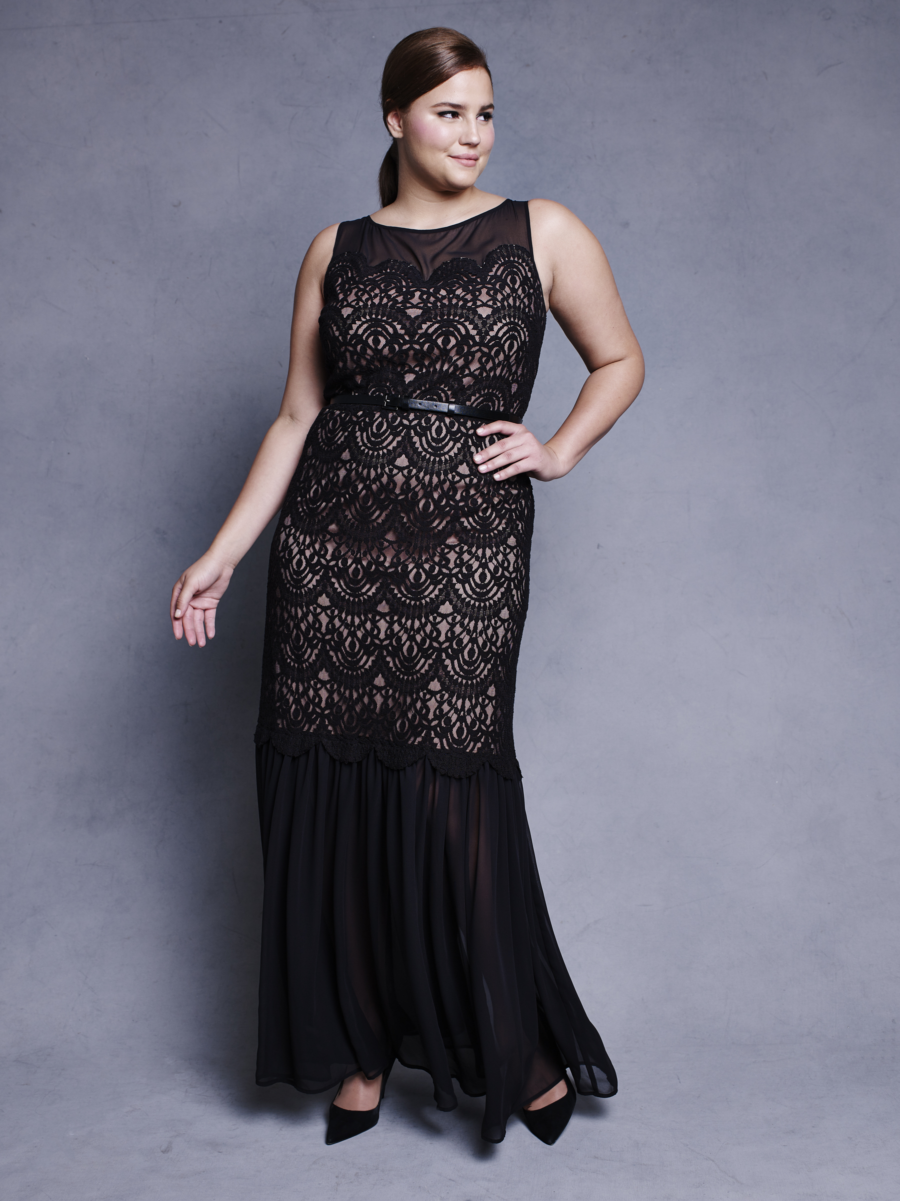 0c33be405caef Lela Rose for Lane Bryant Holiday Collection