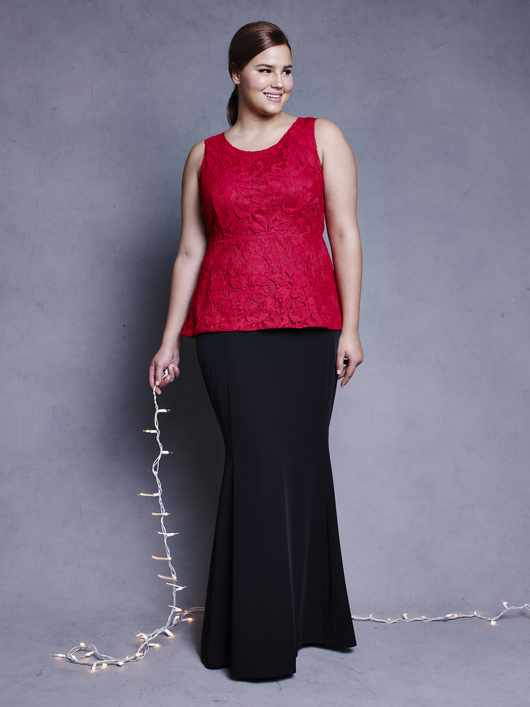 Dresses at Lane Bryant – Fashion design images