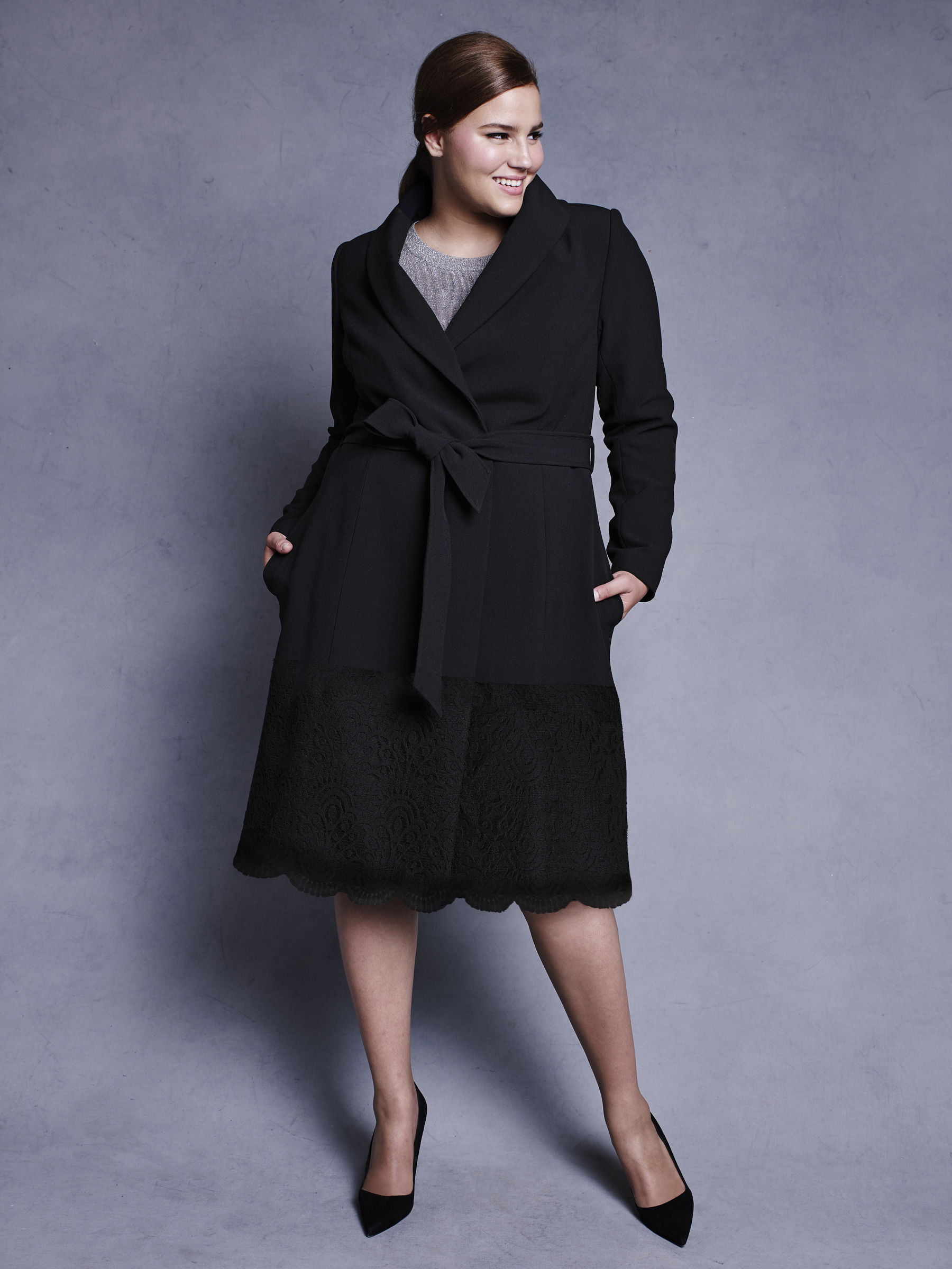 020cb0fcac2 Lela Rose for Lane Bryant Holiday Collection