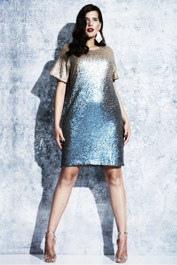 New Plus Size Retailer To Shop Elvi Plus Size Clothing Stylish Curves