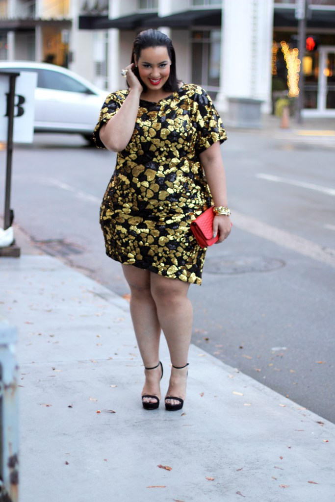 5 Stylish New Year\'s Eve Looks From Plus Size Fashion ...