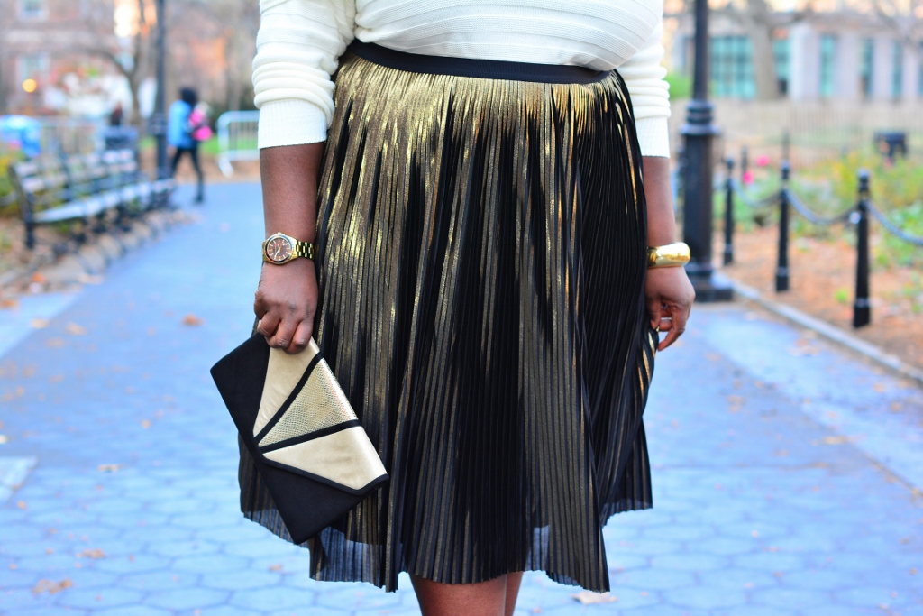 lane bryant metallic skirt 5 (1024x683)