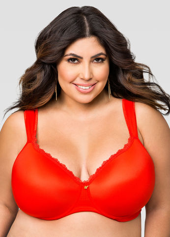 7d57055fe4289 Ashley Stewart Butterfly Bra Is Back With Extended Sizes Up To 46G ...