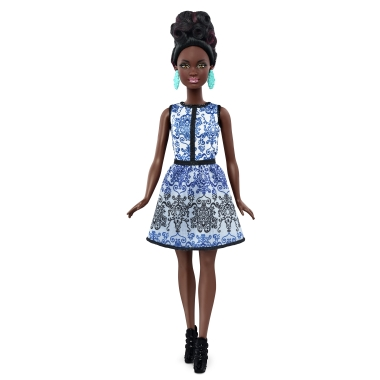 Mattel Releases A Curvy, Petite, And Tall Barbie3