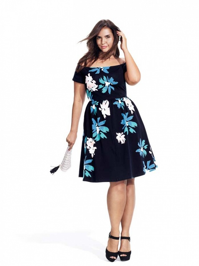 Who What Wear Target Collection Includes Plus Sizes Stylish Curves