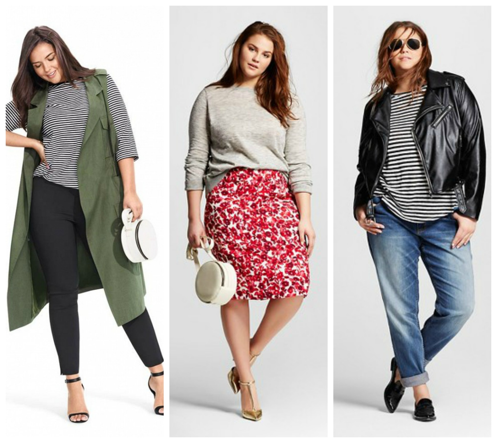 Shop The Who What Wear Target Collection | Stylish Curves