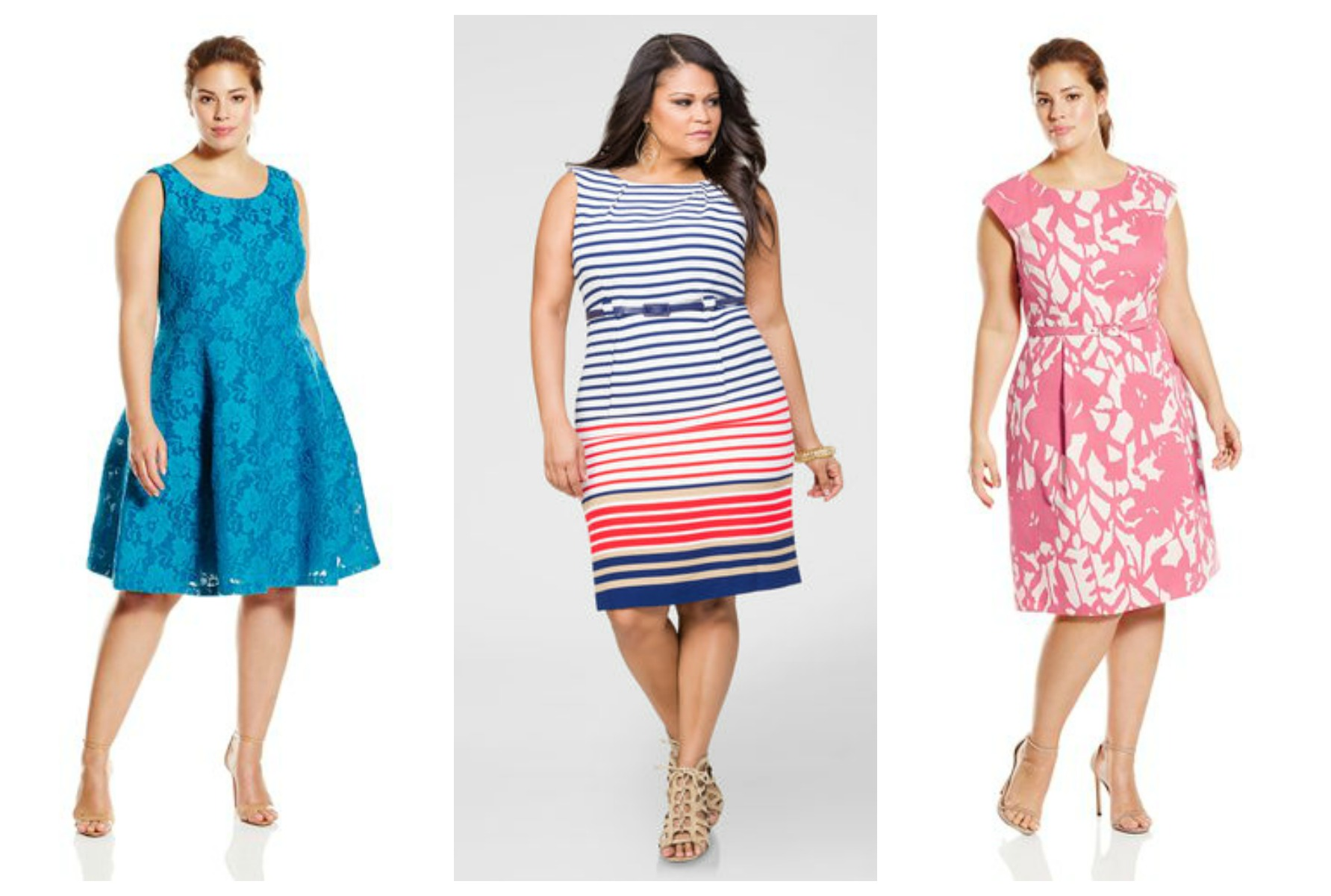 15 Spring Dresses Perfect For Easter Sunday At Church