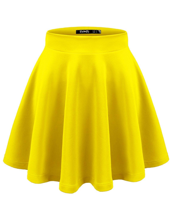 10 and flirty summer skirts 100 stylish