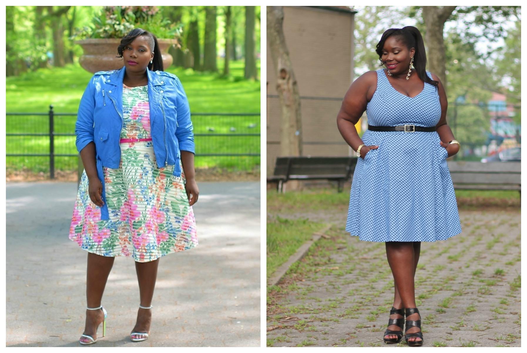 Gwynnie Bee Spring To Summer Clothing