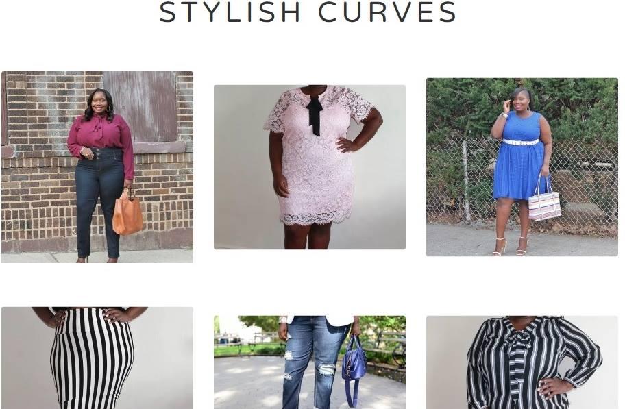 Plus Size Closet Sale For Size 20 26 Stylish Curves