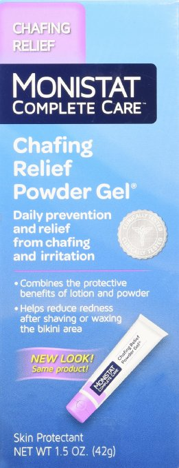 7 producten om u te helpen Chub Rub te voorkomen deze zomer kopvoorn rub crèmes